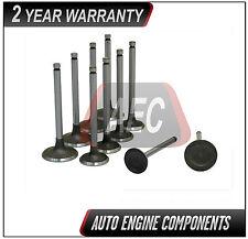 Intake Exhaust valve 1.8 1.9 L for Isuzu Trooper #VS149