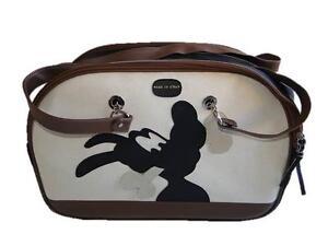 Disney Pampered Pluto Bag Sac Chats Chiens Sac Sac De Transport Marron Nouveau!-afficher Le Titre D'origine N5oz2k5e-10044406-847484116