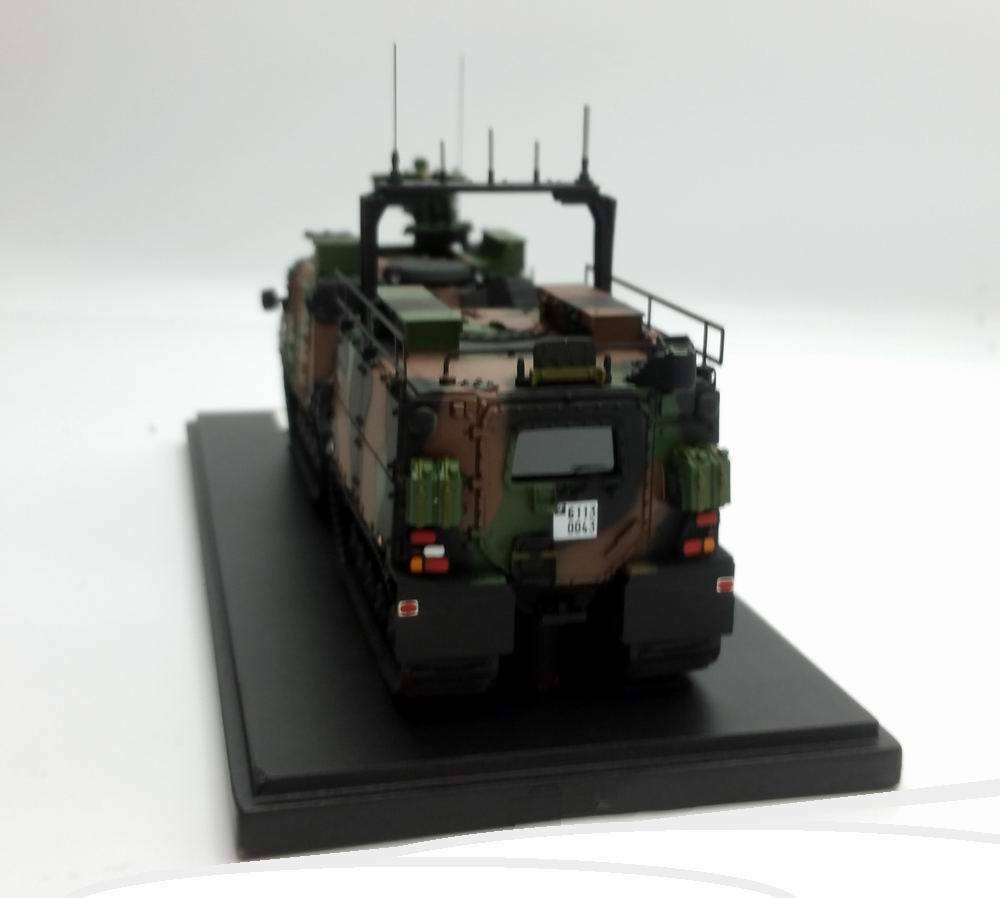 Vehículo Vehículo Vehículo Alta Movilidad VHM Rango Transporte Tropas Marino 21e Rima 1 48 f3c74b