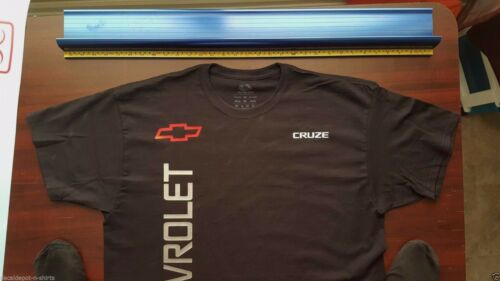 Custom Shirt for CHEVROLET Car or Truck Owners Silverado Cruze Suburban and more