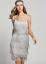 20er Charleston Kostüm Fransen Kostüm Swing Kleid Jahre Charleston Gatsby Kostüm