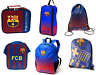 FC Barcelona Back to school Backpack Boot Bag Gym Bag Lunch Bag Lunch Box Gifts