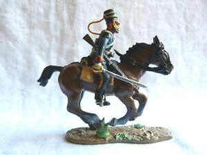 Cavalier Du 4e Dragons Brigade Légère Balaklava Crimée 1854- Cavalier Delprado - Ul8ktuj4-07175626-128985590