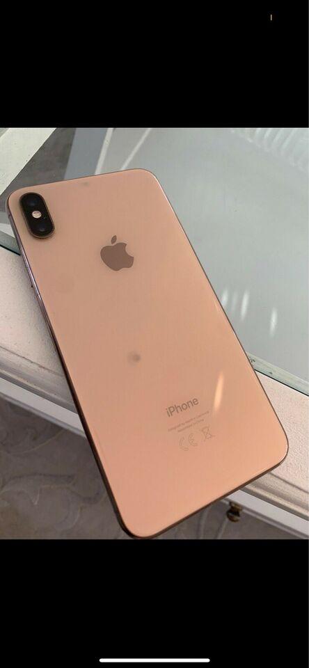 iPhone XS Max, 64 GB, Rimelig