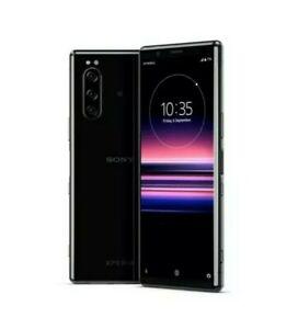 Sony-Xperia-5-128-Go-J8210-6-1-034-6-Go-RAM-Debloque-Smartphone