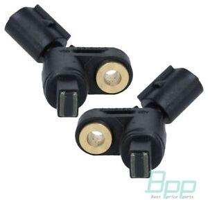2-x-ABS-Sensor-vorne-links-rechts-VW-Bora-Golf-III-IV-Lupo-Passat-Polo-Vento