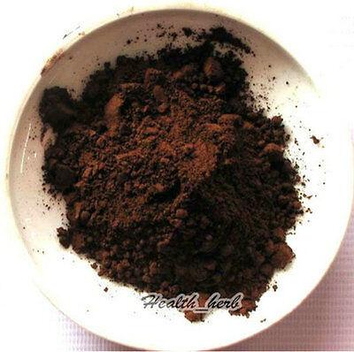 Organic Duan-Wood Ganoderma Lucidum/Lingzhi/Reishi Spore Powder, first-rate