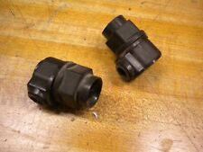 Snap On Blue Point Gas Welder Mb120 Cord Relief Pair