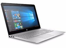 "HP Envy 15 15.6"" 1080 TouchScreen Laptop i7-6500U 12GB 1TB Backlit WiFi BT W10P"