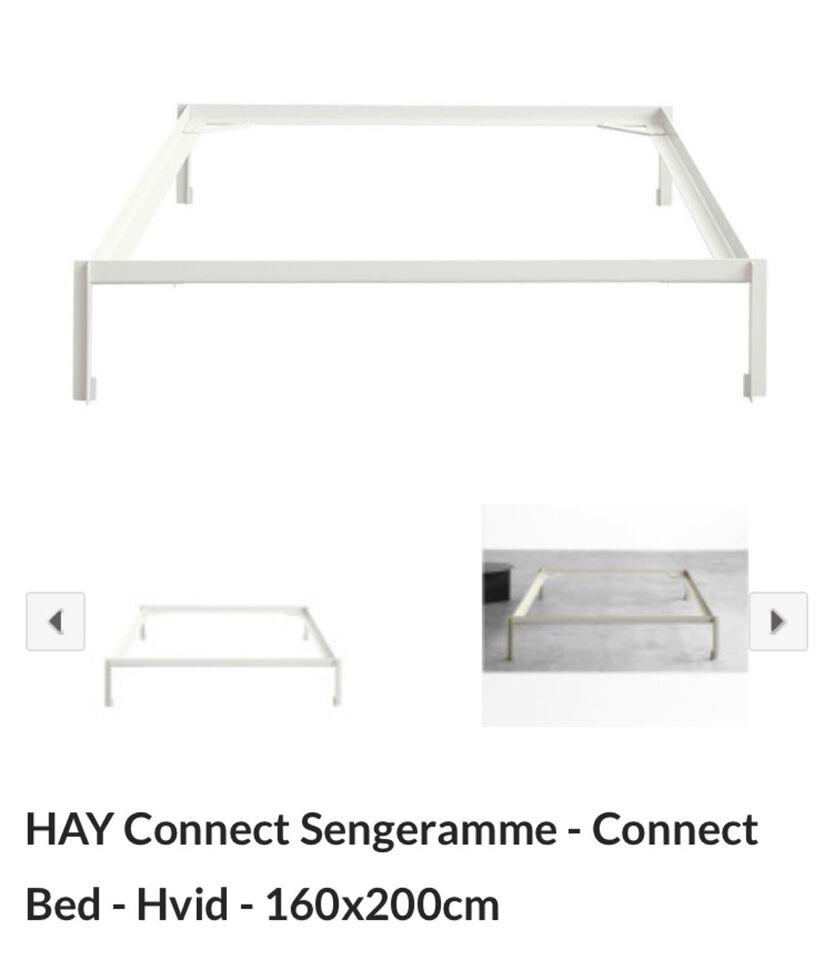 Sengeramme, Hay, b: 160 l: 200