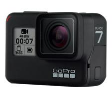 Artikelbild GoPro HERO 7 Black Actioncam Helmkamera Bildstabilisator wasserdicht