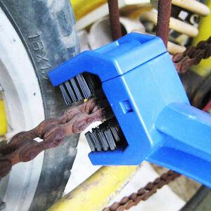 Handle Bike Chain Wear Indicator Steel Bicycle Chain Checker Chain Repair toolOP