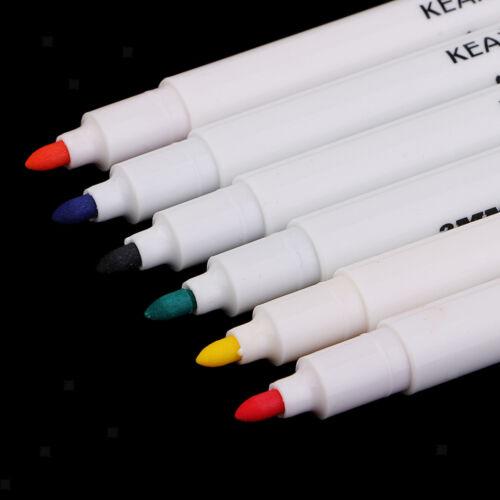 Stoff Marker Stifte Permanent Farbe Art Marker Premium Graffiti Feine Spitze