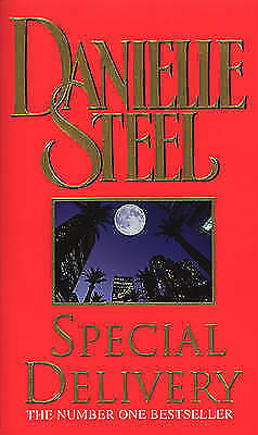 1 of 1 - Special Delivery by Danielle Steel (Paperback, 1998)