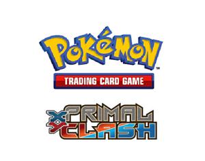 Pokemon Cards Hyper Secrets Primal Clash GX EX
