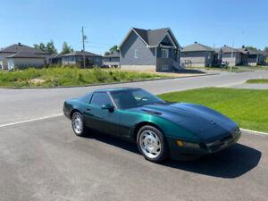 Corvette 1996
