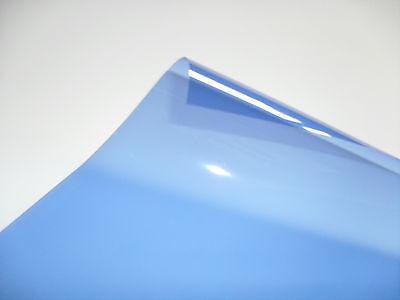 4 X 202 1/2 Ctb Blue Lighting Filter Gel Theatre Tv Dj Disco 24cm X 24cm Par 64 Customers First Other Stage Lighting & Effects