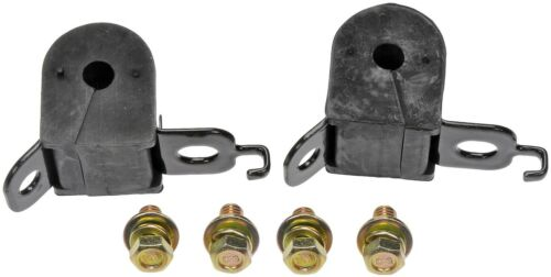 Suspension Stabilizer Bar Bushing Kit-Bracket Rear Dorman 928-334
