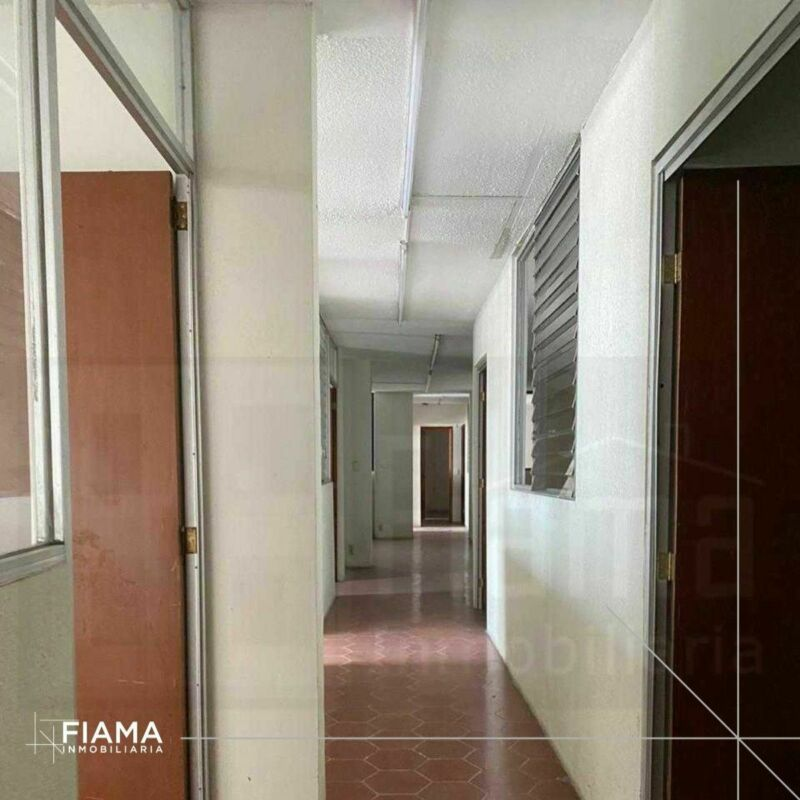 LOCAL PARA OFICINA EN RENTA EN COL. CENTRO (EL) $17,700