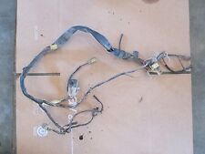 1975 Yamaha Chappy LB80 LB 80 wiring harness electrical system loom