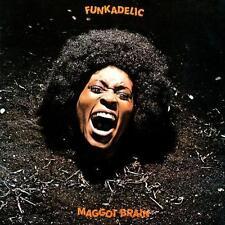 Funkadelic - Maggot Brain LP REISSUE NEW LIMITED EDITION CHOCOFUNKALATTE VINYL