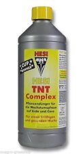 1 L Hesi TNT Complex Wachstum Grow Dünger  auf Erde & Coco  Anzucht 1 Liter