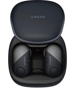 Sony-WF-SP700N-B-Wireless-Bluetooth-In-Ear-Headphones-Noise-Cancelling-Black