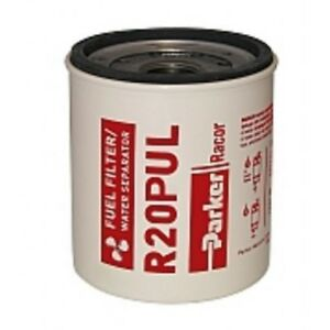 Racor R20PUL 30 Micron element for 230RMAM    GM