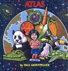 Atlas 9780920080108 by Paul Montpellier Hardback