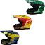 PULSE-PX3-MOTOCROSS-MX-ENDURO-QUAD-ATV-OFF-ROAD-HELMET-WAS-89-99-NOW-44-99 thumbnail 1