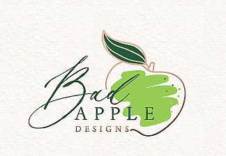 Bad Apple Designs Jewelry
