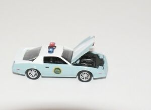 GL-1989-PONTIAC-FIREBIRD-U-S-BORDER-PATROL-PURSUIT-CAR-LIMITED-amp-RUBBER-TIRES