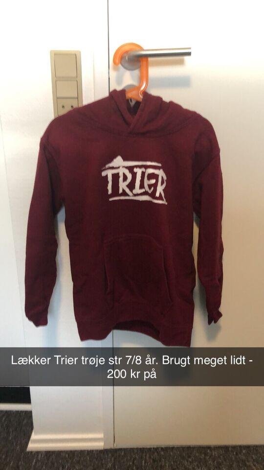 Blandet tøj, Trier Tøj, Trier Gamining