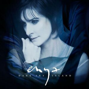 ENYA-Dark-Sky-Island-2015-Echoes-In-The-Rain-New-And-Sealed