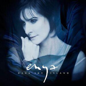 ENYA-Dark Sky Island(2015)-Echoes In The Rain-New And Sealed