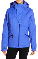 Women's North Face Starry Purple Lulea Insulated Jacket M $280 on sale