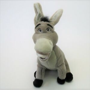 2004-Beverly-Hills-Teddy-Bear-Co-Dreamworks-Shrek-2-Donkey-Plush-Stuffed-Toy-12-034