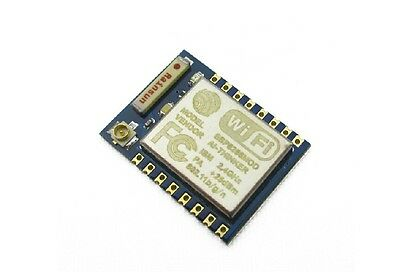 ESP8266 ESP-07 Serial WIFI Wireless Transceiver Wireless Module LWIP AP+STA