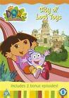 Dora The Explorer City of Lost Toys 5014437857538 DVD Region 2