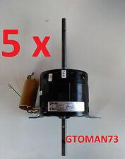 5 Set Ao Smith 115v 35a Electric Motors F42e85a61 Rpm 16503 Spd Hvac Ac