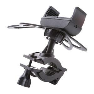 Universal-Bike-Bicycle-Handlebar-Mount-Holder-For-Cell-Phone-GPS-Mount-G