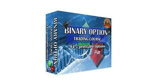 Binary option template