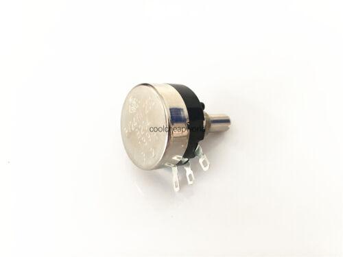 2pcs RV24YN 20S B202 2K Ohm Carbon Film Rotary Taper Potentiometer Resistor