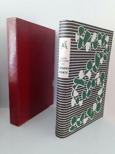 María De ++1951 Club de La Libro HOMBRE Punta Novela N º 1156 + Caja