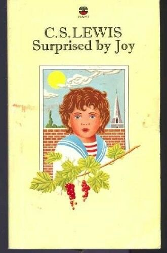 1 of 1 - Good, Surprised by Joy: The Shape of My Early Life, Lewis, C. S., Book