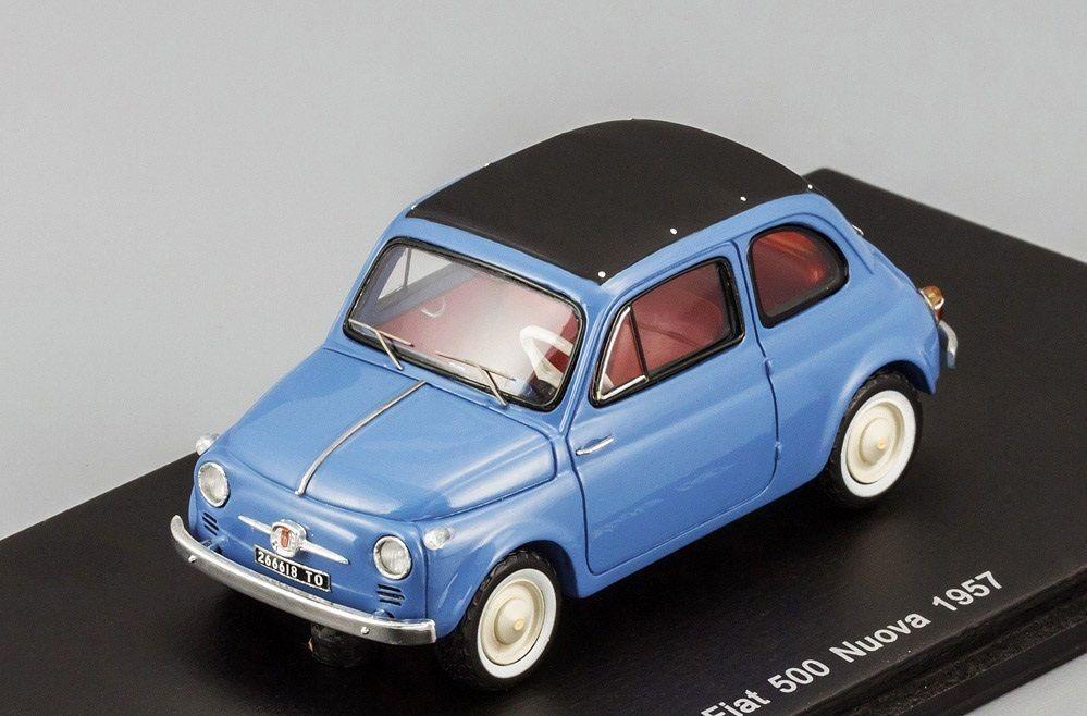 el mejor servicio post-venta Fiat 500 Nuova Nuova Nuova 1957 1 43 Spark S2690  ahorra hasta un 80%