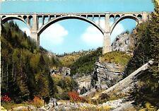 B66553 La Ponte de Roana sur la Vallee A Assa   italy
