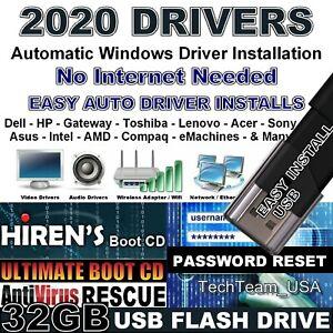 Vista WIN CLEANER USB PC Desktop // Laptop Cleaner for Windows XP 8 /& 8,1 7
