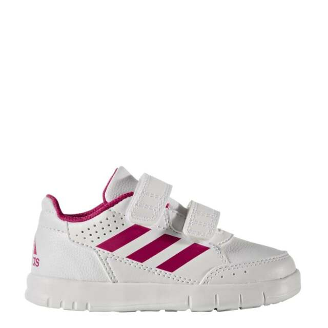 Pink adidas Trainers Infant