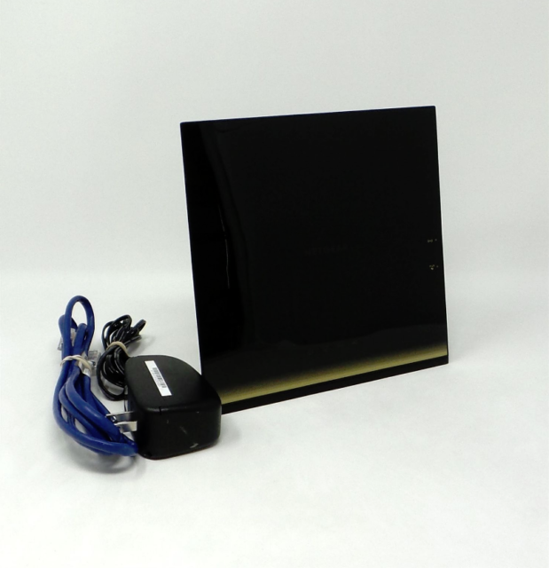 Netgear AC1750 1300 Mbps 4-Port Gigabit Wireless AC Router (R6300)
